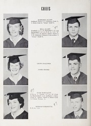 Page 10, 1952 Edition, Swannanoa High School - Cygnet Yearbook (Swannanoa, NC) online yearbook collection