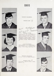 Page 11, 1952 Edition, Swannanoa High School - Cygnet Yearbook (Swannanoa, NC) online yearbook collection