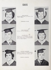 Page 12, 1952 Edition, Swannanoa High School - Cygnet Yearbook (Swannanoa, NC) online yearbook collection