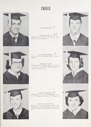 Page 13, 1952 Edition, Swannanoa High School - Cygnet Yearbook (Swannanoa, NC) online yearbook collection