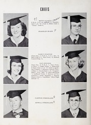Page 16, 1952 Edition, Swannanoa High School - Cygnet Yearbook (Swannanoa, NC) online yearbook collection
