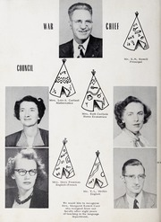 Page 6, 1952 Edition, Swannanoa High School - Cygnet Yearbook (Swannanoa, NC) online yearbook collection