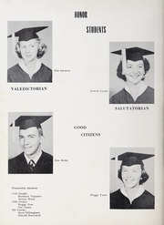 Page 8, 1952 Edition, Swannanoa High School - Cygnet Yearbook (Swannanoa, NC) online yearbook collection