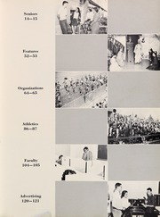 Page 13, 1961 Edition, West Babylon High School - Eagle Yearbook (West Babylon, NY) online yearbook collection