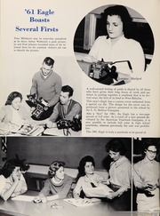 Page 14, 1961 Edition, West Babylon High School - Eagle Yearbook (West Babylon, NY) online yearbook collection