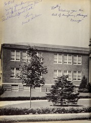 Page 2, 1961 Edition, West Babylon High School - Eagle Yearbook (West Babylon, NY) online yearbook collection