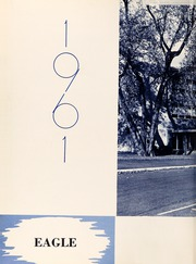 Page 6, 1961 Edition, West Babylon High School - Eagle Yearbook (West Babylon, NY) online yearbook collection