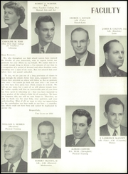 Page 17, 1950 Edition, Albany Academy - Cue Yearbook (Albany, NY) online yearbook collection