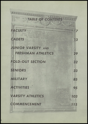 Page 10, 1959 Edition, Albany Academy - Cue Yearbook (Albany, NY) online yearbook collection