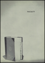 Page 11, 1959 Edition, Albany Academy - Cue Yearbook (Albany, NY) online yearbook collection