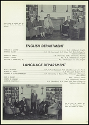 Page 13, 1959 Edition, Albany Academy - Cue Yearbook (Albany, NY) online yearbook collection