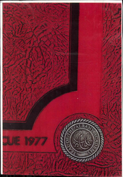 Page 1, 1977 Edition, Albany Academy - Cue Yearbook (Albany, NY) online yearbook collection