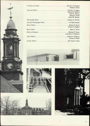 Page 9, 1977 Edition, Albany Academy - Cue Yearbook (Albany, NY) online yearbook collection