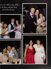 Page 13, 1984 Edition, Berner High School - Wisanda Yearbook (Massapequa, NY) online yearbook collection