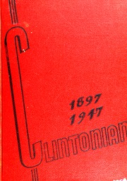 Page 1, 1947 Edition, DeWitt Clinton High School - Clintonian Yearbook (Bronx, NY) online yearbook collection