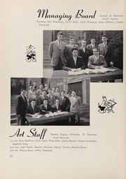 Page 14, 1947 Edition, DeWitt Clinton High School - Clintonian Yearbook (Bronx, NY) online yearbook collection