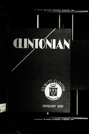 Page 1, 1950 Edition, DeWitt Clinton High School - Clintonian Yearbook (Bronx, NY) online yearbook collection