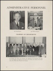 Page 14, 1951 Edition, DeWitt Clinton High School - Clintonian Yearbook (Bronx, NY) online yearbook collection
