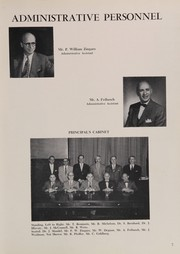 Page 11, 1957 Edition, DeWitt Clinton High School - Clintonian Yearbook (Bronx, NY) online yearbook collection