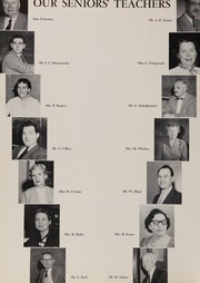 Page 12, 1957 Edition, DeWitt Clinton High School - Clintonian Yearbook (Bronx, NY) online yearbook collection