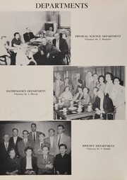 Page 14, 1957 Edition, DeWitt Clinton High School - Clintonian Yearbook (Bronx, NY) online yearbook collection