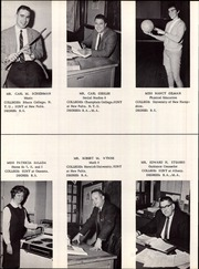 Page 16, 1967 Edition, Marlboro High School - Torch Yearbook (Marlboro, NY) online yearbook collection