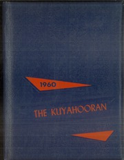 1960 Edition, Poland Central High School - Kuyahooran Yearbook (Poland, NY)