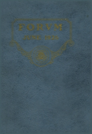 Page 1, 1926 Edition, Lockport High School - Forum Yearbook (Lockport, NY) online yearbook collection