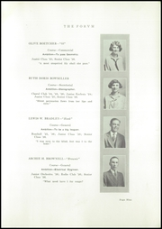Page 13, 1926 Edition, Lockport High School - Forum Yearbook (Lockport, NY) online yearbook collection