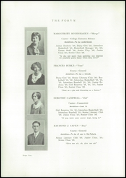 Page 14, 1926 Edition, Lockport High School - Forum Yearbook (Lockport, NY) online yearbook collection
