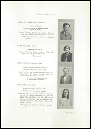 Page 15, 1926 Edition, Lockport High School - Forum Yearbook (Lockport, NY) online yearbook collection