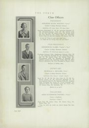 Page 10, 1930 Edition, Lockport High School - Forum Yearbook (Lockport, NY) online yearbook collection