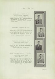 Page 13, 1930 Edition, Lockport High School - Forum Yearbook (Lockport, NY) online yearbook collection