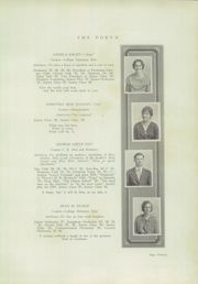 Page 15, 1930 Edition, Lockport High School - Forum Yearbook (Lockport, NY) online yearbook collection