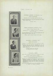 Page 16, 1930 Edition, Lockport High School - Forum Yearbook (Lockport, NY) online yearbook collection