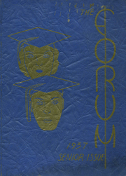1937 Edition, Lockport High School - Forum Yearbook (Lockport, NY)