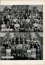 Page 17, 1941 Edition, Lafayette High School - Legend Yearbook (Brooklyn, NY) online yearbook collection