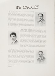 Page 16, 1948 Edition, Lafayette High School - Legend Yearbook (Brooklyn, NY) online yearbook collection