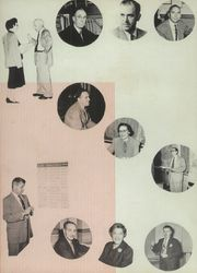 Page 8, 1954 Edition, Lafayette High School - Legend Yearbook (Brooklyn, NY) online yearbook collection