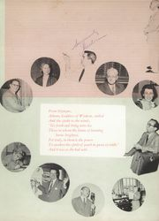 Page 9, 1954 Edition, Lafayette High School - Legend Yearbook (Brooklyn, NY) online yearbook collection