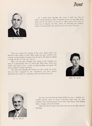 Page 16, 1956 Edition, Lafayette High School - Legend Yearbook (Brooklyn, NY) online yearbook collection