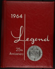 Page 1, 1964 Edition, Lafayette High School - Legend Yearbook (Brooklyn, NY) online yearbook collection