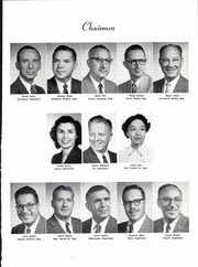 Page 15, 1964 Edition, Lafayette High School - Legend Yearbook (Brooklyn, NY) online yearbook collection