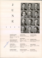 Page 16, 1938 Edition, Newtown High School - Newtowner Yearbook (Elmhurst, NY) online yearbook collection
