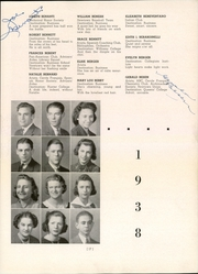 Page 17, 1938 Edition, Newtown High School - Newtowner Yearbook (Elmhurst, NY) online yearbook collection