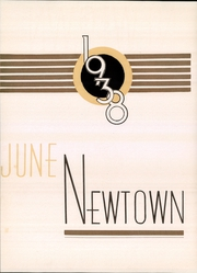 Page 6, 1938 Edition, Newtown High School - Newtowner Yearbook (Elmhurst, NY) online yearbook collection