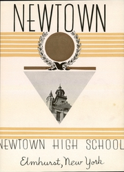 Page 7, 1938 Edition, Newtown High School - Newtowner Yearbook (Elmhurst, NY) online yearbook collection