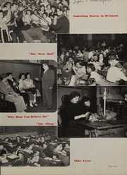 Page 13, 1954 Edition, Newtown High School - Newtowner Yearbook (Elmhurst, NY) online yearbook collection