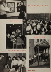 Page 14, 1954 Edition, Newtown High School - Newtowner Yearbook (Elmhurst, NY) online yearbook collection