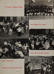 Page 17, 1954 Edition, Newtown High School - Newtowner Yearbook (Elmhurst, NY) online yearbook collection